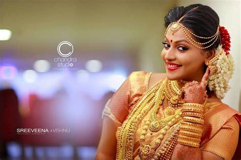 hindu kerala bridal hairstyle joy studio design gallery