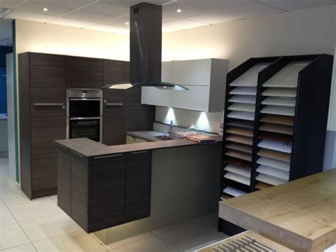 Sheraton Kitchen Showroom   Omega PLC   Rennie Mackintosh