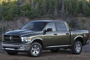 2009-2012 Dodge Ram 1500  Used Truck Review
