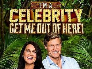 I'm A Celebrity: Get Me Out Of Here! (AU) - ShareTV