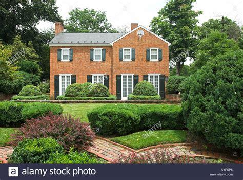 Haus Kaufen Virginia Usa by Glen Burnie Historisches Haus Im Museum Der