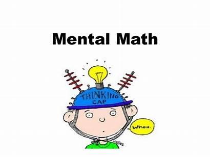 Mental Math Works Slideshare