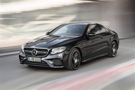 2018 Mercedesamg E53 Coupe And Cabriolet Revealed Motor