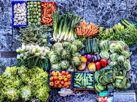 Fresh Photo Hd by Fresh Food Market Hd Wallpaper Background Images