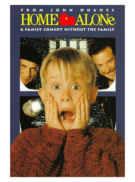 Home Alone (1990)  Dvd Planet Store