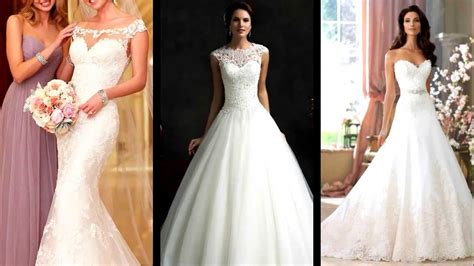 Wedding Dresses For Women :  How To Shop For The Best Styles