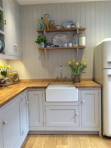 Cool Best 25 Small Cottage Kitchen Ideas On Pinterest