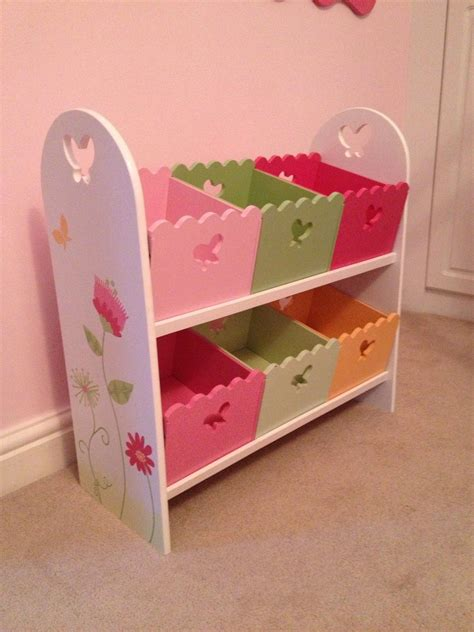 Vertbaudet Bookcase by Vertbaudet Wooden Storage Unit Box Shelves