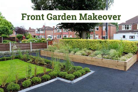 front garden makeover front garden makeover
