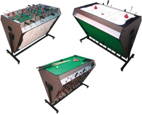 all in one pool table 3 in 1 games table football table pool air hockey