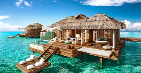 resort  lodging news airbnb  cuba caribbean villas