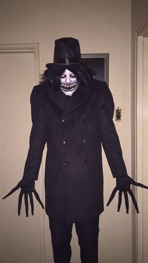 babadook horror darkness cosplay babadook
