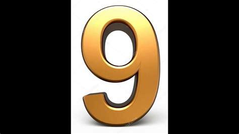 Numeroloski Broj Devet - YouTube
