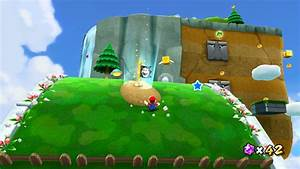 Mini Review Super Mario Galaxy Nintendo Wii Beyond