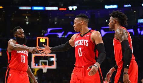 Houston Rockets vs. Dallas Mavericks   365 Houston