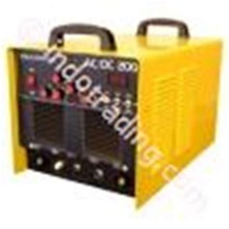 mesin las acdc redbo sarana welding sentosa jual distributor kompresor