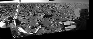 Viking Lander Images