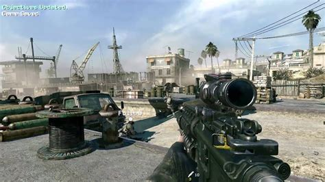 call color call of duty modern warfare 3 reshade color mod