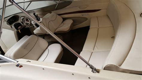 Used Bowrider Boats For Sale Bc by Bayliner Bayliner 2350 Bc Boat For Sale From Usa