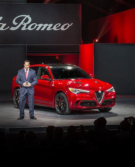 Alfa Romeo Dealer Los Angeles by Alfa Romeo South Africa