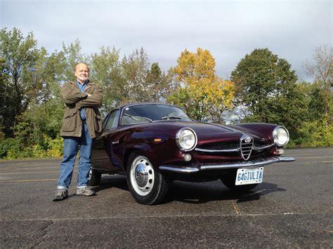 Alfa Romeo Is Coming Back To Canada, Discuss… John