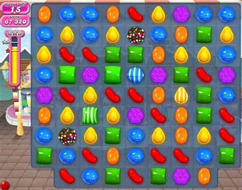 candy crush saga  pc windows xp iapps  pc