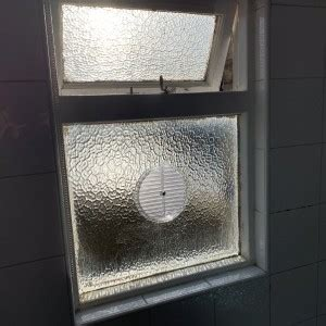 vents fitted  glass  south west london