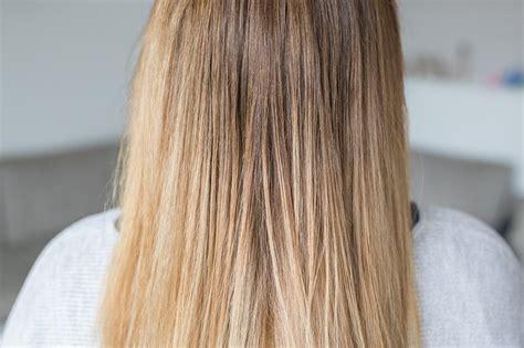 happy blonde gelbstich entfernen ohne faerben es