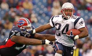 Ty Law's Legacy Honored With Patriots Hall of Fame ...