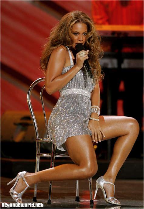 Sasha nackt Fierce Beyonce Is