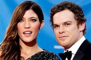 Dexter marriage killed: Michael C Hall, Jennifer Carpenter ...