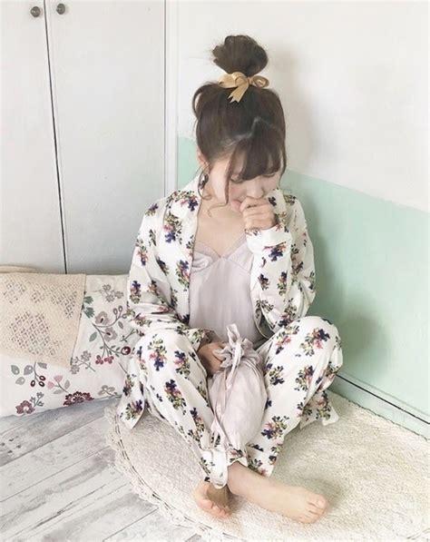 モコモコ パジャマ