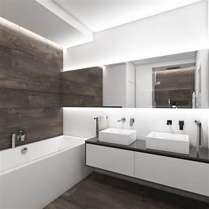 Moderne Badezimmer Ideen : badezimmer modernes design ~ Michelbontemps.com Haus und Dekorationen