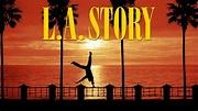 L.A. Story   Movie fanart   fanart.tv