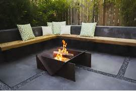 Chunk Welded Steel Fire Pit By Magma Firepits  Notonthehighstreetcom