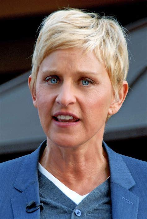Ellen DeGeneres Com