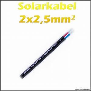 Kabel Berechnen : kabel 2x2 5mm lflex xls t lapp f r 12v solaranlagen hier g nstig kaufen ~ Themetempest.com Abrechnung
