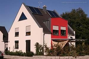 Solaranlage Für Einfamilienhaus : wuk wohnbau u immobilien gmbh ~ Sanjose-hotels-ca.com Haus und Dekorationen