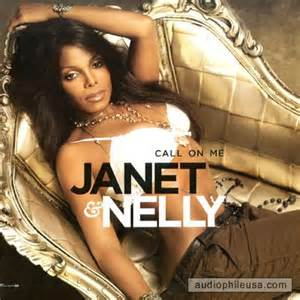 Janet Jackson Call On Me Nelly