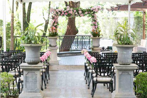 astounding flower garden wedding pics design ideas dievoon