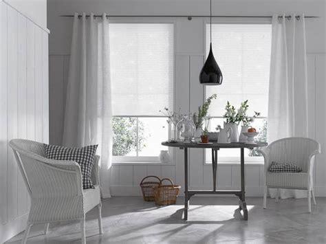 Gardinen Bei Großen Fenstern Niedrige Decken Durch Kluge Tricks H