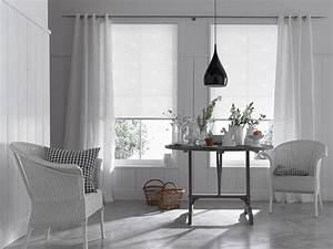 Gardinen Für Große Fenster : gardinen bilder ~ Bigdaddyawards.com Haus und Dekorationen