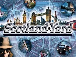 Скачать Scotland Yard на Android, APK файл игры - MOB.org
