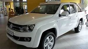 Pick Up Amarok : vw amarok 2 0 tdi 4x4 pick up 2011 see also playlist youtube ~ Medecine-chirurgie-esthetiques.com Avis de Voitures