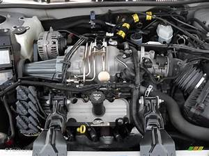 2005 Chevrolet Impala Ss Supercharged 3 8l Supercharged