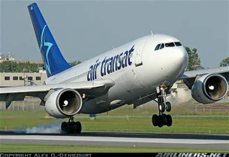 huit passagers malades 224 bord d un avion de air transat air