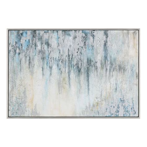 Uttermost Overcast Abstract Art Uttermost35354 At