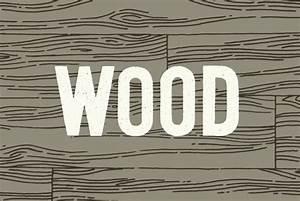 Wood Grain Paneling - Graphics - YouWorkForThem