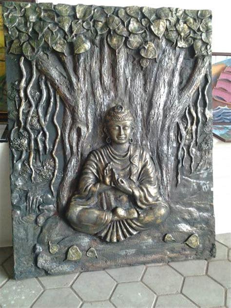 buddha emboss wall mural manufacturer manufacturer