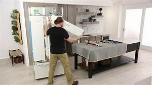 Built In Refrigerator Installation Guide Part 3